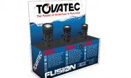 Tovatec Fusion Display Stand